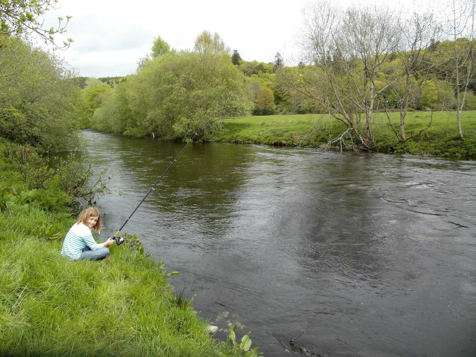 Activity Holidays in Wicklow Fishing