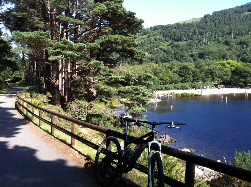 Activity Holidays in Wicklow-Cycling