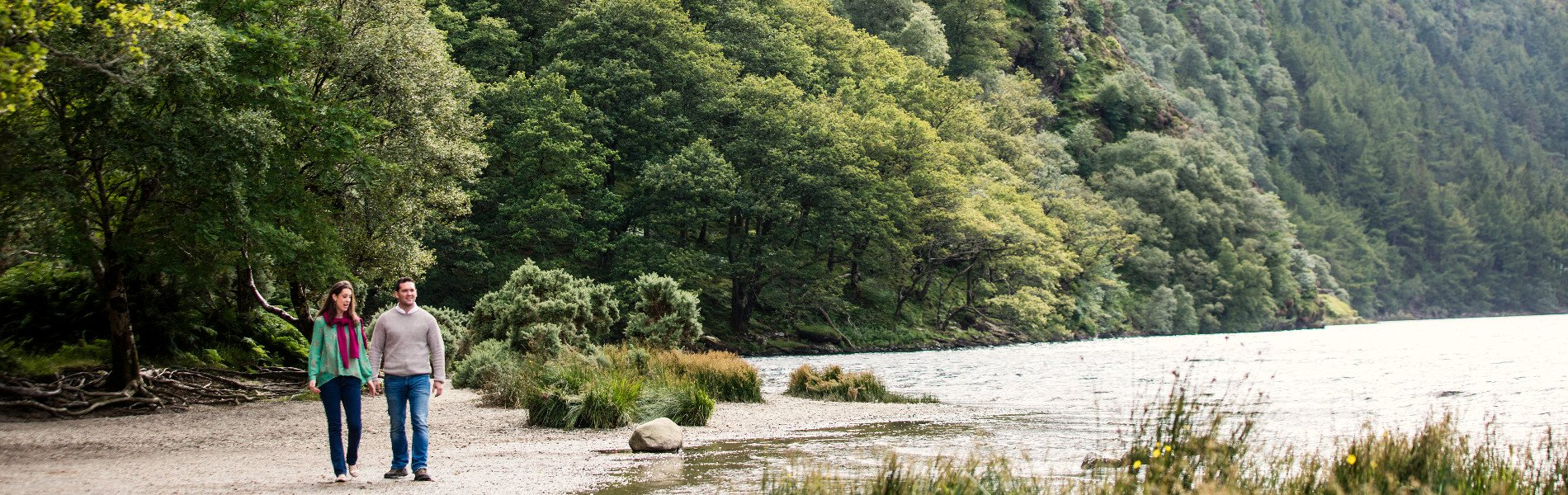 Things to do in Wicklow, Glendalough